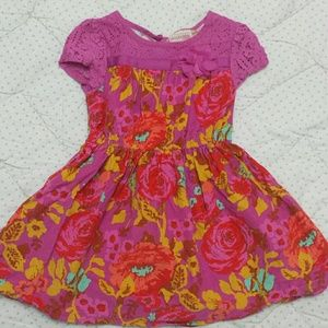 OshKosh B'gosh Floral Dress
